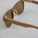 Windansea Wood Wayfarer Sunglasses