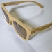 Malibu Surf Style Wood Sunglasses
